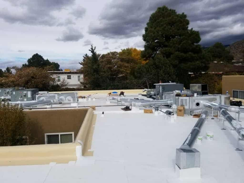 1 Roofing Company In New Mexico Recommended